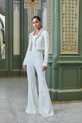 Pamell Roland Evening Wear Spring 2021 Look 11