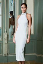 Pamell Roland Evening Wear Spring 2021 Look 10