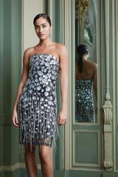 Pamell Roland Evening Wear Spring 2021 Look 4