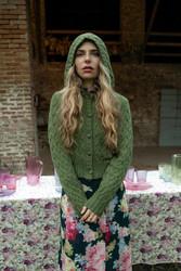 Luisa Beccaria Fall 2021 Ready To Wear Look 23