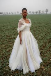 Luisa Beccaria Fall 2021 Ready To Wear Look 16