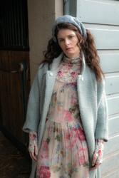 Luisa Beccaria Fall 2021 Ready To Wear Look 15