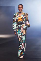 Leonard of Paris Fall Ready To Wear Look 15