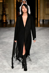 Christian Siriano Fall 2021 Evening Wear Look 15