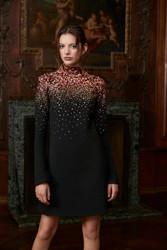 Pamella Roland Fall 2021 Evening Wear Look 11