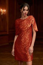 Pamella Roland Fall 2021 Evening Wear Look 13