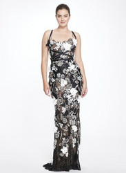 Marchesa Couture Resort Look 2