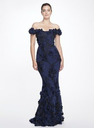 Marchesa Couture Resort Look 3
