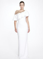 Marchesa Couture Resort Look 6