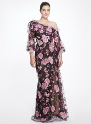 Marchesa Couture Resort Look 14