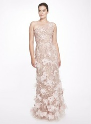 Marchesa Couture Resort Look 18