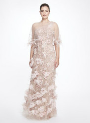 Marchesa Couture Resort Look 19