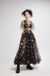 Yolancris 21-11 Dress