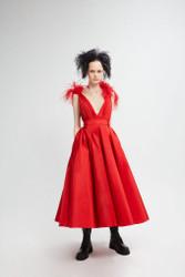 Yolancris 21-06 Dress