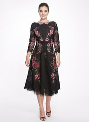 Marchesa Couture Resort Look 21