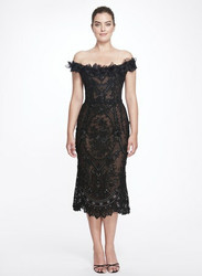 Marchesa Couture Resort Look 24