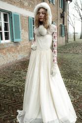 Luisa Beccaria Fall 2021 Ready To Wear Look 11