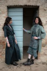 Luisa Beccaria Fall 2021 Ready To Wear Look 3