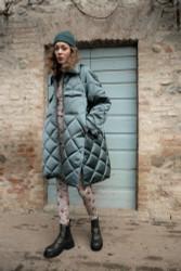 Luisa Beccaria Fall 2021 Ready To Wear Look 2