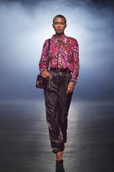 Leonard of Paris Fall Ready To Wear Look 8
