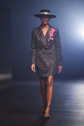 Leonard of Paris Fall Ready To Wear Look 3