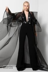 Romona Keveza Evening Wear Look 15