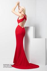 Romona Keveza Evening Wear Look 13