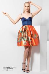 Romona Keveza Evening Wear Look 12