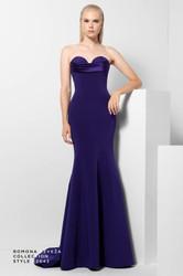 Romona Keveza Evening Wear Look 11