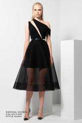 Romona Keveza Evening Wear Look 9