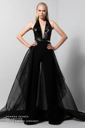 Romona Keveza Evening Wear Look 8