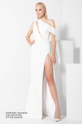 Romona Keveza Evening Wear Look 6