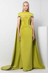 Romona Keveza Evening Wear Look 2