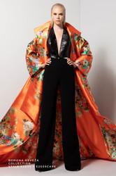 Romona Keveza Evening Wear Look 1