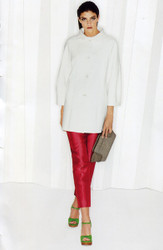 Escada Coat with Optional Pant