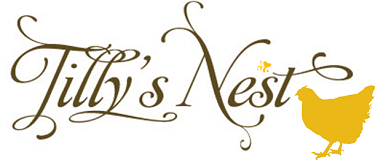 Tilly's Nest Logo