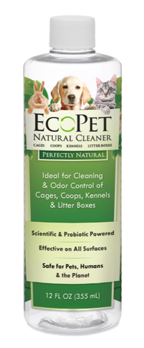 A Unique Cleaner Made with Certified Organic Ingredients. Pending USDA Certified Organic Approval!