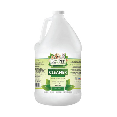 Now Available in Gallon Container...More Cleaner to Love! Choose Light Mint Scent or Unscented.