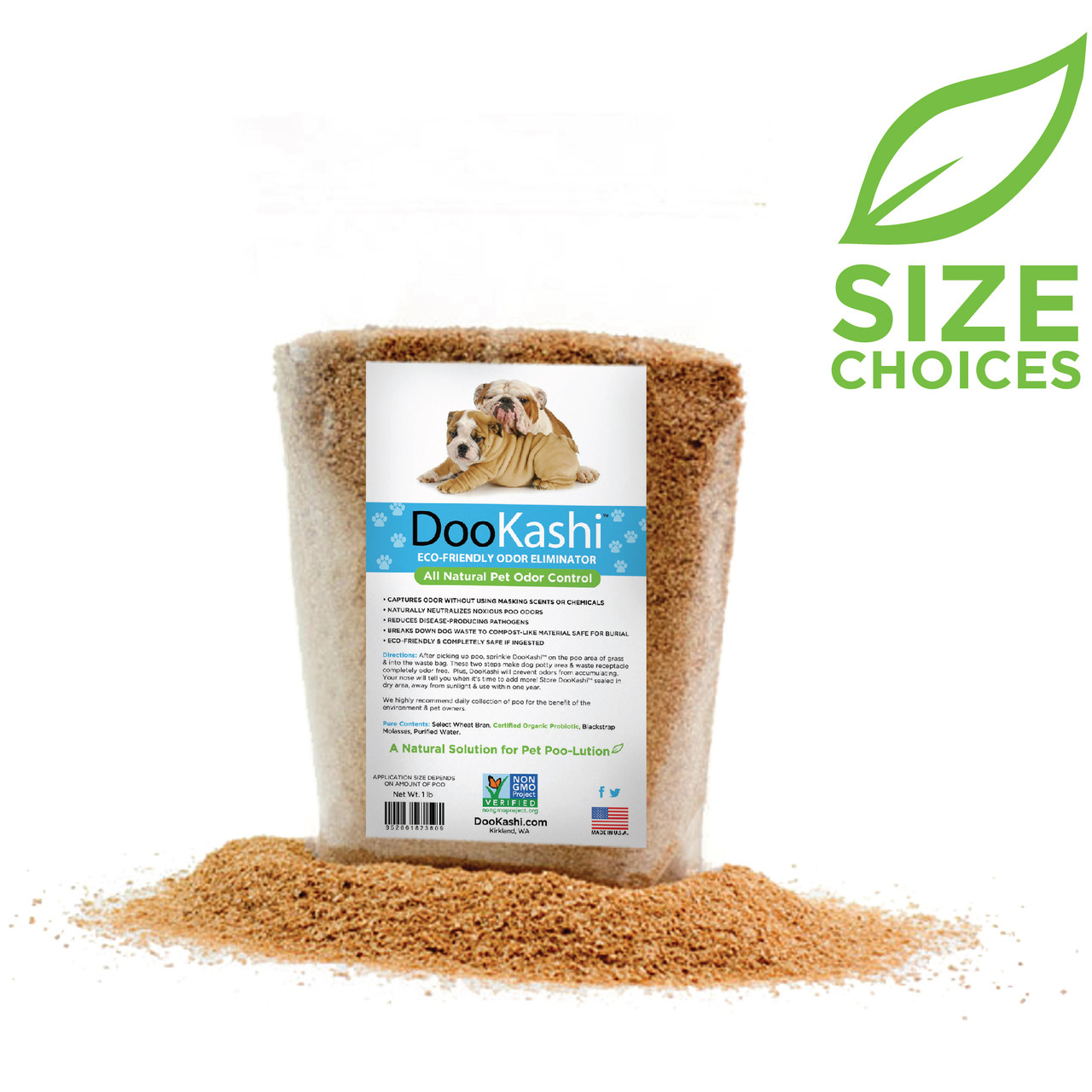 DooKashi For Dogs