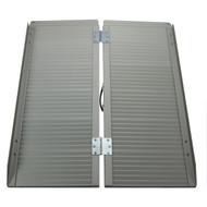 Ramp 2'  Folding Aluminium