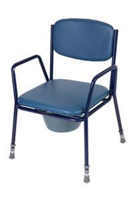 Days Commode Chair Height Adjustable