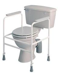 Toilet Surround Frame HOM-503A
