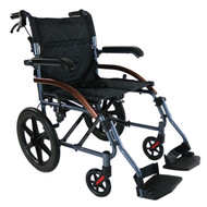 "Affinity® Transit Wheelchair 16"" Wheels"