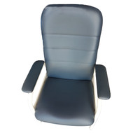 High Back Chair Vinyl