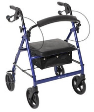 Walker 4 Wheel Aspire Mini 6""