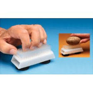 Suction Brush - Nails, Vegetables, Dentures