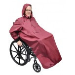 aidapt Wheelchair Coverall with Sleeves