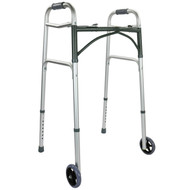 Affinity® 2 Wheel Walking Frame Zimmer