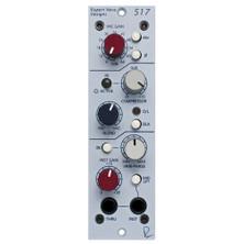 Rupert Neve Design - 517 Mic Pre / DI / Compressor with Vari-phase