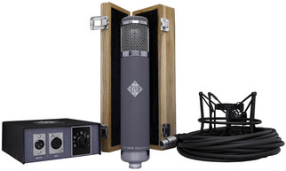TELEFUNKEN ELEKTROAKUSTIK  - AR-51 Tube Condenser Microphone